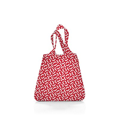 reisenthel® Einkaufstasche mini maxi shopper, signature red