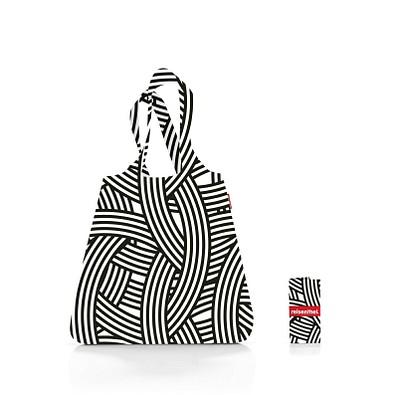 reisenthel® Einkaufstasche mini maxi shopper, zebra