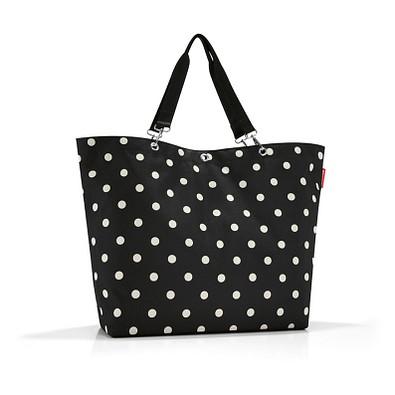 reisenthel® Einkaufstasche shopper XL, mixed dots