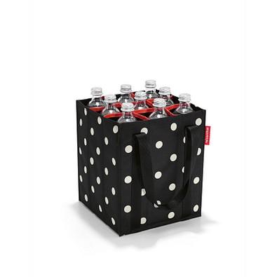 reisenthel® Flaschentasche bottlebag, mixed dots