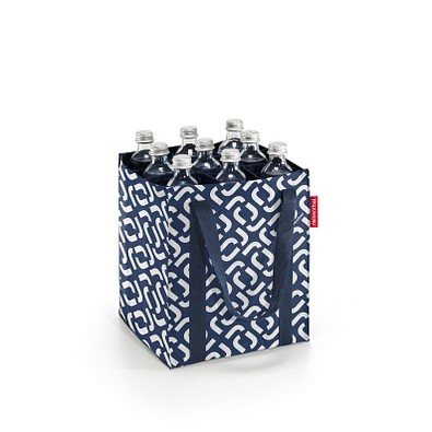 reisenthel® Flaschentasche bottlebag, signature navy