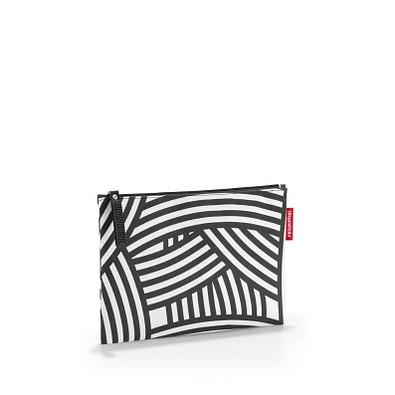 reisenthel® Kosmetiktasche case 1, zebra