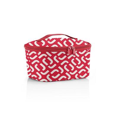 reisenthel® Kühltasche coolerbag S pocket signature red