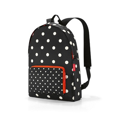 reisenthel® Rucksack mini maxi rucksack, mixed dots