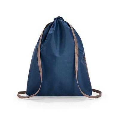 reisenthel® Turnbeutel mini maxi sacpack, dark blue