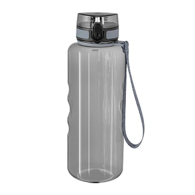 retumbler® Trinkflasche CASAN XXL, grau