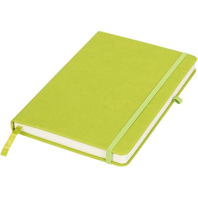 Rivista A5 Notizbuch, grün