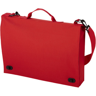 Santa Fee Konferenztasche, rot