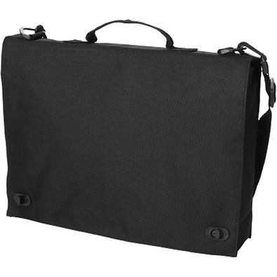 Santa Fee Konferenztasche, schwarz