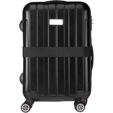 Saul Kofferband, schwarz