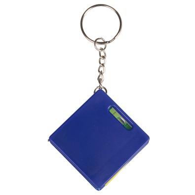 Schlüsselanhänger HANDILY, Blau