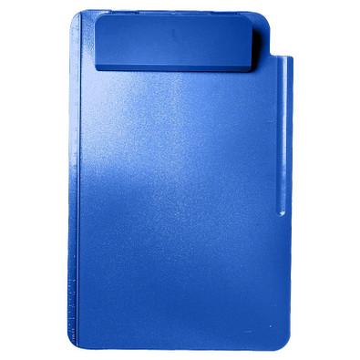 Schreibboard DIN A5, standard-blau PP
