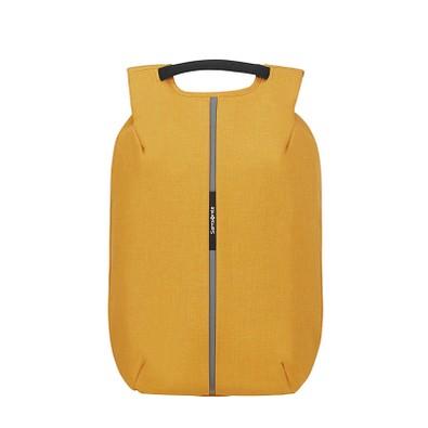 Samsonite Laptop-Rucksack Securipak mit Diebstahlschutz, sunset yellow