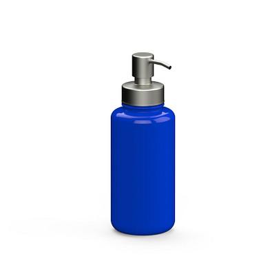 """Seifenspender """"Superior"""" 0,7 l, colour, blau"""