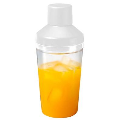 Shaker Bar, 0,45 l, weiß