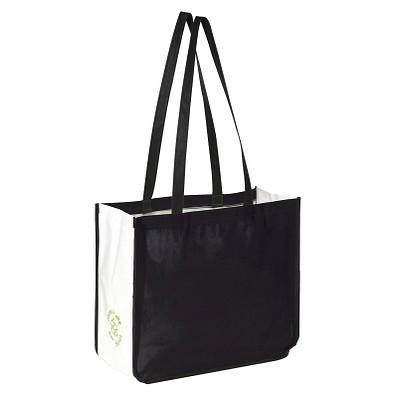 Shopping-Bag, schwarz