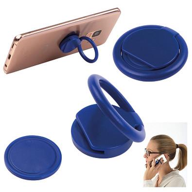 Smartphonehalter, blau