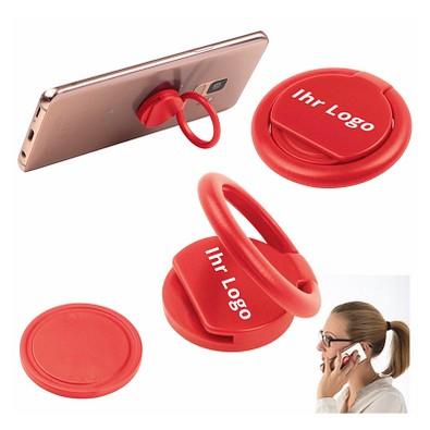 Smartphonehalter, rot