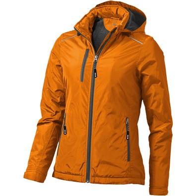 ELEVATE Damen Jacke Smithers, orange, XS