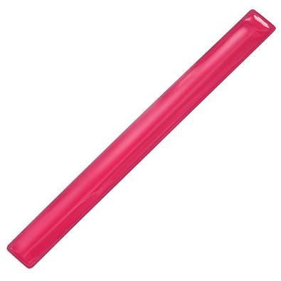"""Snap-Armband """"Mini"""", transparent-pink"""