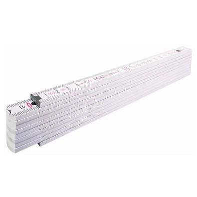 STABILA® Handwerkermaßstab, 400er Serie, weiß