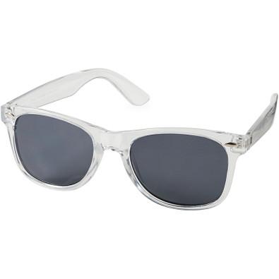 Sun Ray Sonnenbrille Crystal, transparent klar