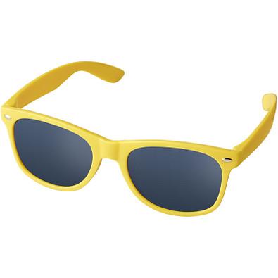 Sun Ray Sonnenbrille für Kinder, gelb
