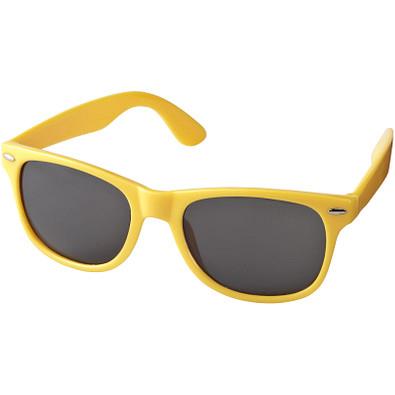 Sun Ray Sonnenbrille, gelb