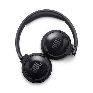JBL® On-Ear Bluetooth Kopfhörer T 600 BT NC, schwarz
