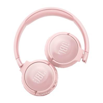 JBL® On-Ear Bluetooth Kopfhörer T 600 BT NC, pink