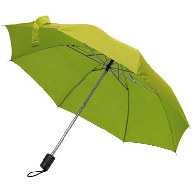 Taschenschirm, apfelgrün