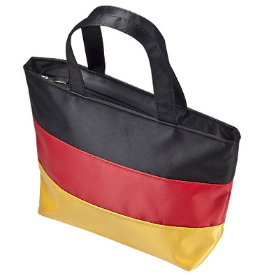 Tragetasche Deutschland Deutschland-Farben
