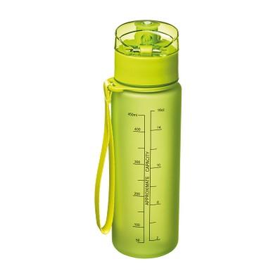 retumbler® Trinkflasche Barrial, 450 ml, hellgrün