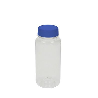 "Trinkflasche ""Refresh"" klar-transparent 0,4 l, transparent"