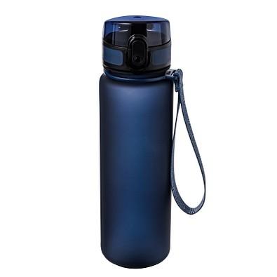 retumbler® Trinkflasche Casan, 500 ml, dunkelblau