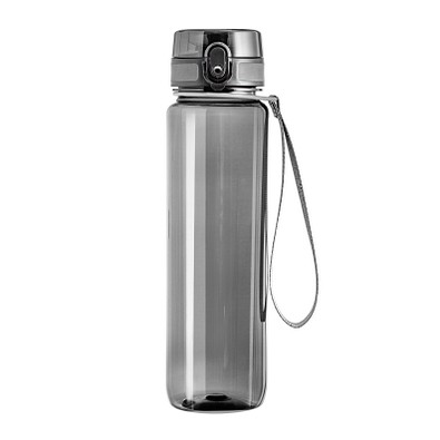 retumbler® Trinkflasche Casan XL, 1000 ml, grau