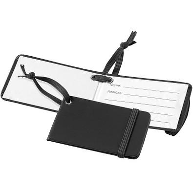 Tripz Kofferanhänger, schwarz