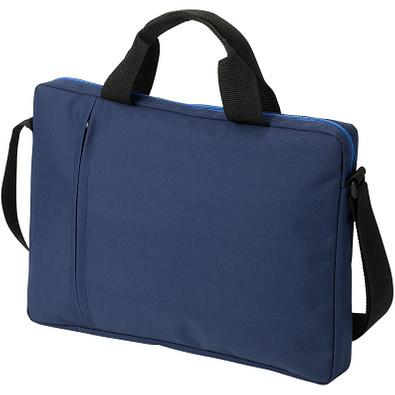 """Tulsa 14"""" Laptop-Konferenztasche, navy"""