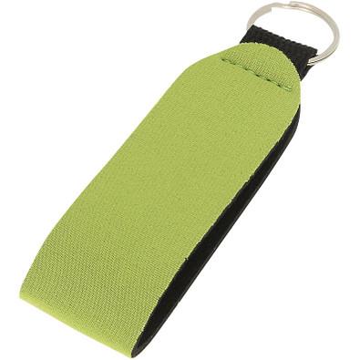 Vacay Schlüsselanhänger mit Spaltring, limone