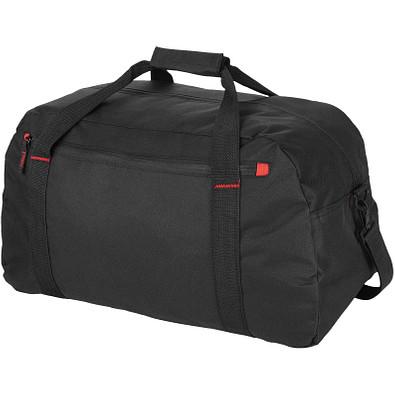 Vancouver Reisetasche, schwarz