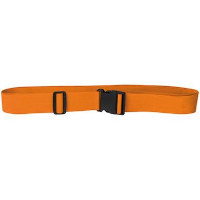 Verstellbarer Koffergurt Moordeich,orange