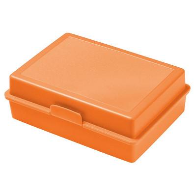 Vorratsdose Picknick, standard-orange