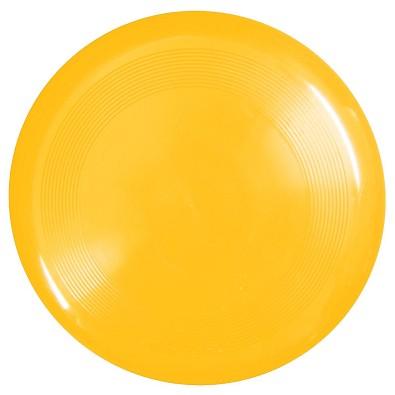Wurfscheibe Maxi 22, standard-gelb