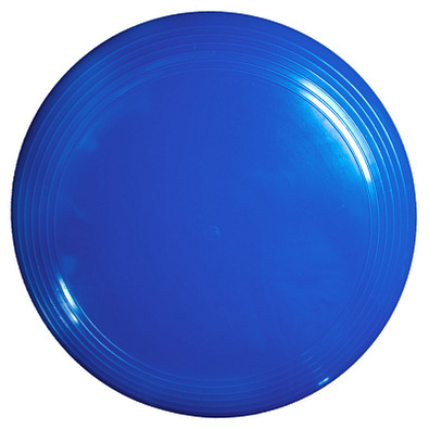Wurfscheibe Profi 23, standard-blau PP