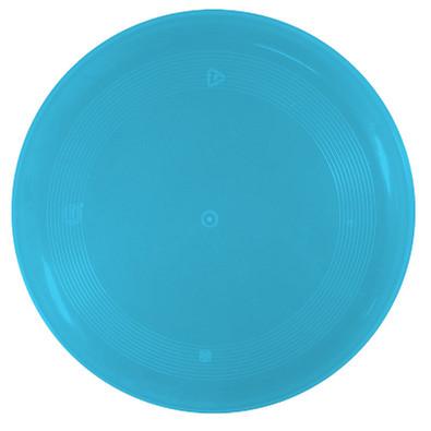 Wurfscheibe Space Flyer 22, pastell-blau