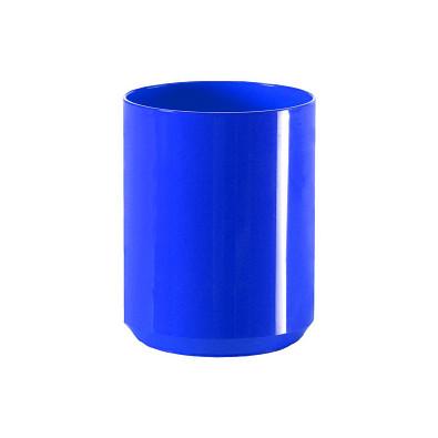 Zahnputzbecher Clean, standard-blau PP